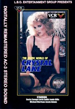 The Erotic World Of Crystal Lake