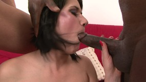 brunette,,toys,,threesome,,interracial,,dual,penetration,,dp,,euro,,cumshots,,anal,,ass,fucking,,black,,phat,dark-hued,meatpipe