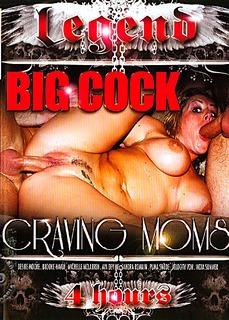 Big Cock Craving Moms