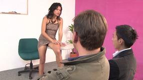Sex Academy: Scene 4