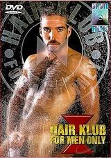 Hair Klub For Men Only