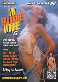 My Favorite Whore 5