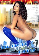 Black Jack City 7