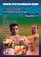 Straight Or Gay?