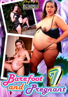 Barefoot And Pregnant 7