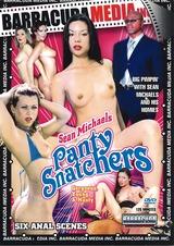 Panty Snatchers
