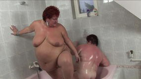 fatty, flabby, fingering, chubby, chunky, lesbians, wet, bathroom, oral, sex, champagne, girl, on, girl, dykes, lezzies