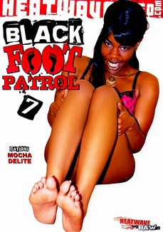 Black Foot Patrol 7