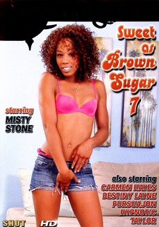 Porno video: Sweet As Brown