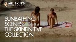 Mr. Skin's All Time Favorite Sunbathing Scenese