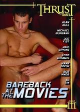 Bareback At The Movies