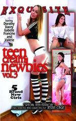 Teen Cream Newbies 3