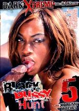 Black Pussy Hunt