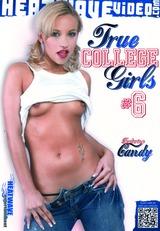 True College Girls 6