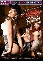 Big Black Dicks & Hiphop Chicks