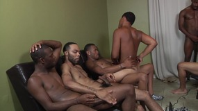 orgy,,group,sex,,gay,,anal,,arse,fuck,,doggystyle,,black,,guys,,muscle,,hunk,,tattoo,,meatpipe,sucking,,blowjob,,cum,shot