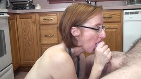 pornhubac,,brunette,,babe,,chick,,pov,,blowjob,,hardcore,,handjob,,natural,,milf,,glasses,,kitchen
