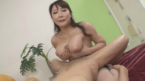 babe with big boobs gets a messy facial cumshot