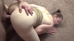 Busty slut Skye gets her pussy fucked