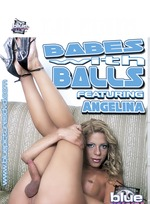 Babes With Balls