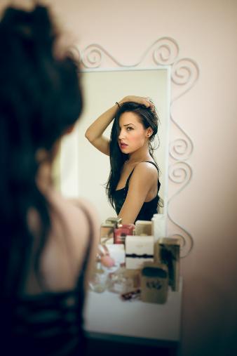 75756-Mirror, mirror on the wall!-DarkArwen