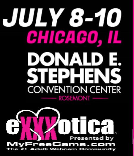 49652-Chicago Exxxotica July 8 - 10-Maren
