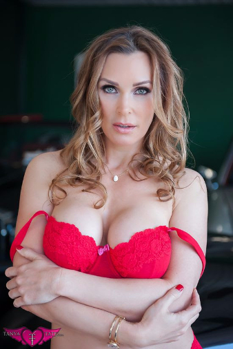 70086-#PR: Spend Some Time With TANYA TATE In 2017-Tanya Tate