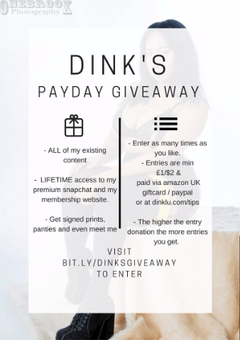 54606-NEW GIVEAWAY OF FUN THINGS!!-Dink-Lu
