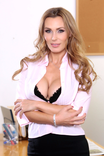 60006-#PR: TANYA TATE Set For SEXPO South Africa Signing-Tanya Tate