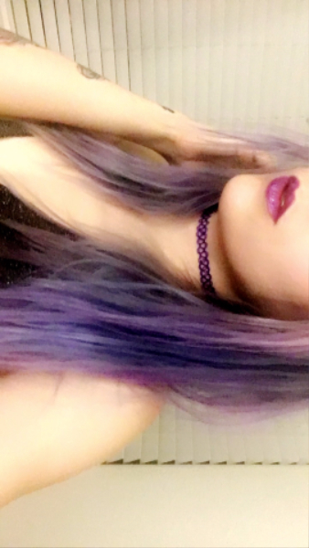 58468-Tonight's Members Only Show-VioletOctober