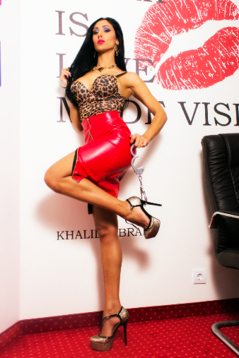 66484-Dont try to be what I want , BE what I want-Mistress Alexya