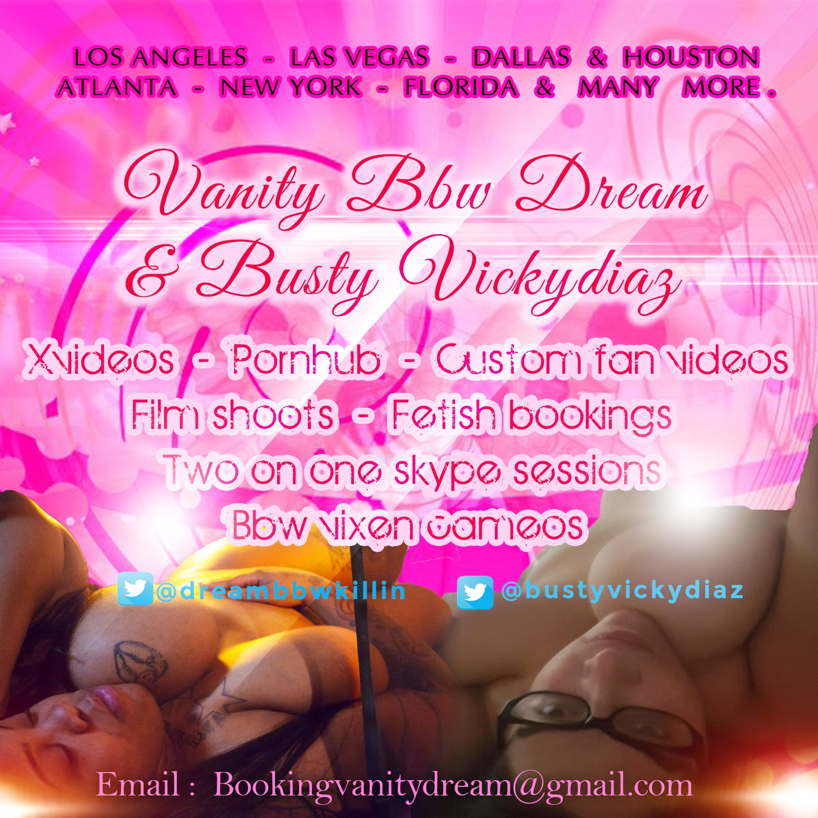 49034-Busty Vicky is coming to visit me-Vanitybbwdream The Squirtgoddess