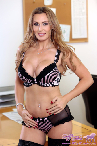 64432-#PR: TANYA TATE Is Ready To Get Wild At EXXXOTICA New Jersey-Tanya Tate