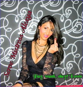 70310-I dont offer escort services, im asked often about it-Mistress Alexya