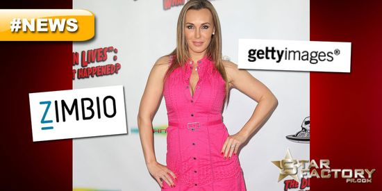 18314-#NEWS: Images of TANYA TATE At The Red Carpet Premiere Of The Death Of Superman Lives, What Happened?-Tanya Tate